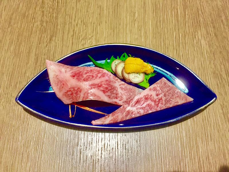 寿司居酒屋 輝虎 料理
