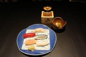 弁慶海料理